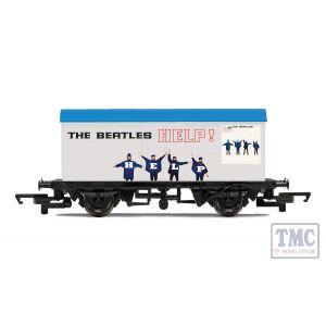 R60009 OO Gauge (1:76 Scale) The Beatles ÔHelp!Õ Wagon