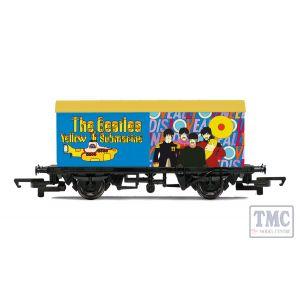 R60010 OO Gauge (1:76 Scale) The Beatles ÔMagical Mystery TourÕ Wagon