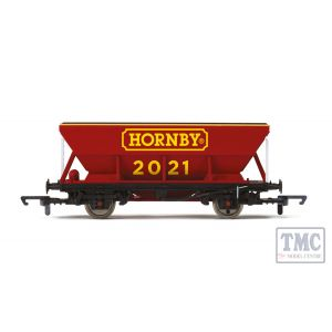 R60016 OO Gauge (1:76 Scale) Hornby 2021 Wagon