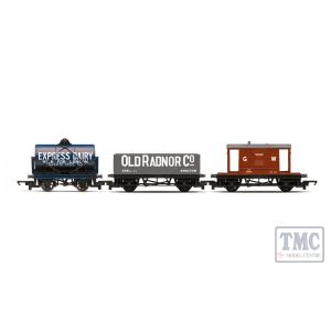 R60047 OO Gauge (1:76 Scale) Triple Wagon Pack