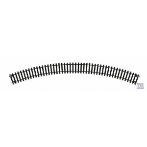 R607 Hornby OO Gauge Double Curve 2nd Radius