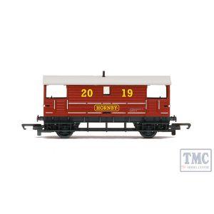 R6931 Hornby OO Gauge Hornby Wagon - 2019
