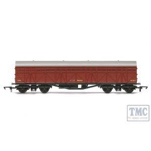 R6981 Hornby OO Gauge BR Siphon H W1429 - Era 4/5