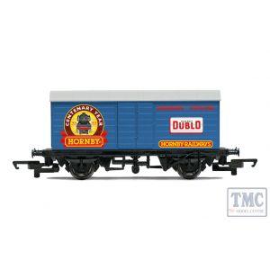 R6986 Hornby OO Gauge Hornby Wagon - 2020 Centenary Year