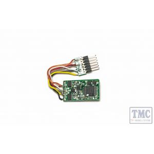 R7150 Hornby OO Gauge Standard 6 pin Decoder