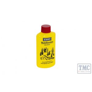 R7182 OO Scale Static Grass Puffer Bottle