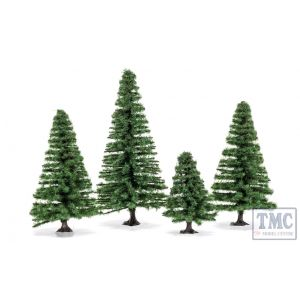R7207 OO Scale Small Fir Trees
