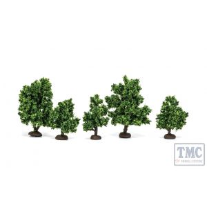 R7208 OO Scale Bushes