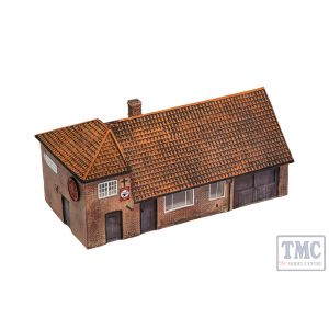 R7264 Hornby OO Gauge The Old Smithy