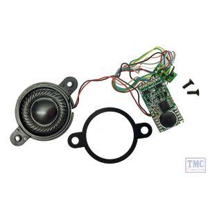 R8117 Hornby OO Gauge TTS Sound Decoder: Princess Coronation