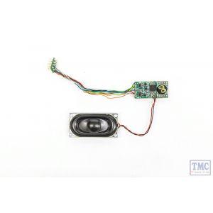 R8121 Hornby OO Gauge TTS Sound Decoder: Class 66
