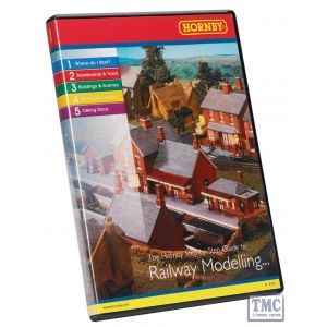 Guide to Railway Modelling CD