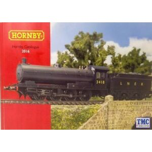 R8151 Hornby OO Gauge Hornby Catalogue 2016