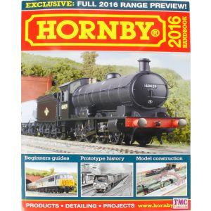 R8153 Hornby OO Gauge Hornby Handbook 2016