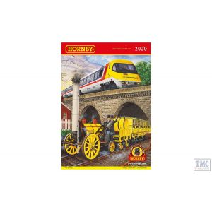 R8159 Hornby  2020 Hornby Catalogue
