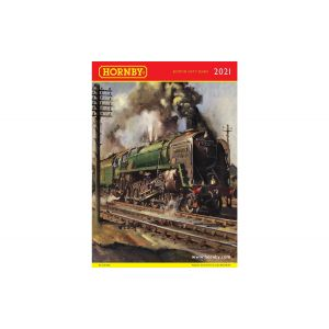 R8160 OO Gauge (1:76 Scale) 2021 Hornby Catalogue