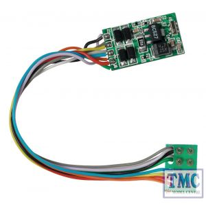 R8249 Hornby OO Gauge 8 Pin Loco Decoder V1.3 NMRA Compliant