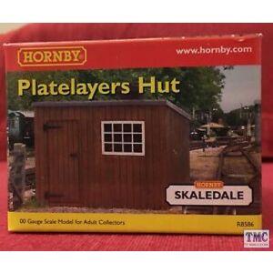 R8586 Skaledale OO Gauge Platelayers Hut