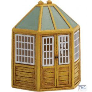 R8988 Skaledale OO/HO Gauge Wooden Summer House
