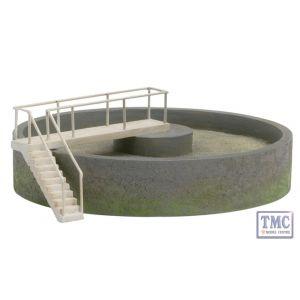 R8993 Skaledale OO/HO Gauge Water Cleansing Tank
