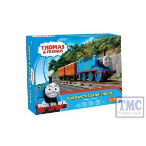 R9283 Hornby OO Gauge Thomas & Friends Thomas the Tank Engine Set