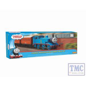 R9285 Hornby OO Gauge Thomas & Friends Thomas Passenger and Goods Set