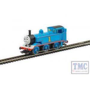 R9287 Hornby OO Gauge Thomas & Friends Thomas the Tank Engine Locomotive