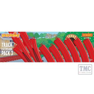 R9336 Hornby Playtrains Track Extension Pack 3