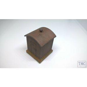 R9663 Skaledale OO/HO Gauge LMS Lamp Hut