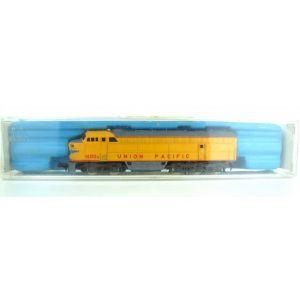 9141 Rivarossi N Gauge Diesel Locomotive FM Union Pacific