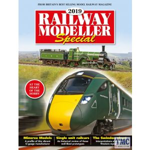 RMS-19 Peco Publications Railway Modeller Special 2019
