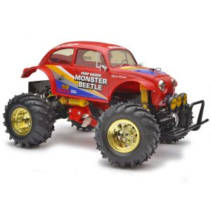 58618 Tamiya Radio Control Monster Beetle 2015