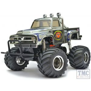58365 Tamiya Radio Control Midnight Pumpkin Metallic