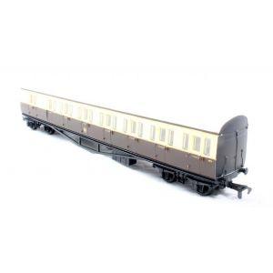 54250-0 Airfix Class B Sub Bk Coach GWR