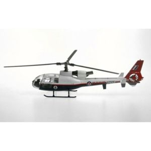 AV7224012 Aviation 72 1/72 WESTLAND GAZELLE XZ936 RAE 1990