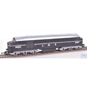 32-392RJ Bachmann OO Gauge Class 37/5 37685 BR InterCity (Pre-order)