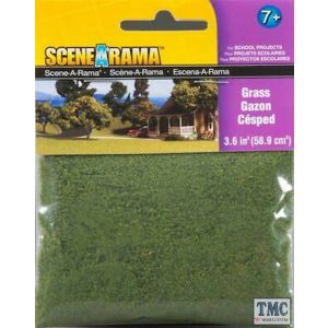 SP4180 Woodland Scenics Scenic Bag of Grass (58.9 cm3)