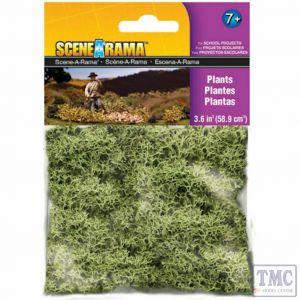 SP4185 Woodland Scenics Scenic Bag of Plants (58.9 cm3)