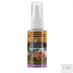SP4192 SceneARama Woodland Scenics Scenic Spray Glue