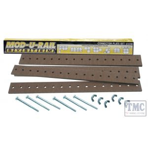 ST4780 Woodland Scenics Connector Plate Set
