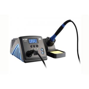 DCS-ST2150D DCC Concepts 150 Watt Hand-Held Soldering Iron with Temperature Control
