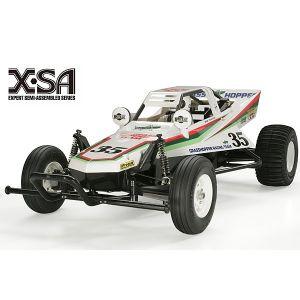 46704 Tamiya X-SA Grasshopper