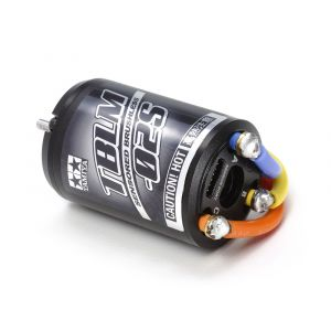 54894 Tamiya TBLM-02S 17.5T Brushless Motor use with 45059