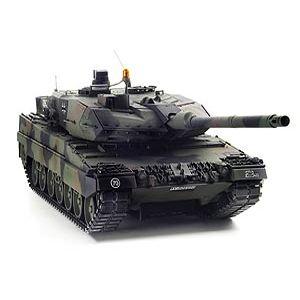56020 Tamiya 1/16 Scale R/C 1/16 Leopard w Special Option Kit