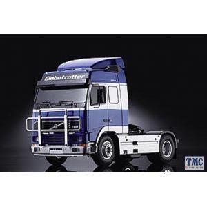 56312 Tamiya 1/14 Scale Volvo FH12 Globetrotter 420