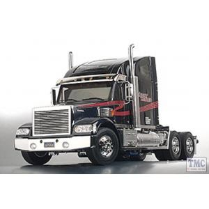 56314 Tamiya 1/14 Scale Knight Hauler US Truck