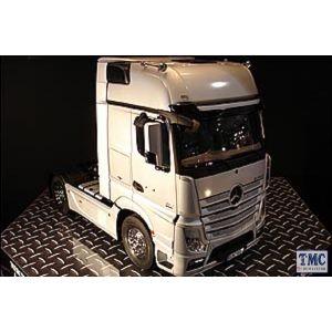56335 Tamiya 1/14 Scale Mercedes ACTROS 1851 Gigaspace 4x2