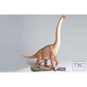 60106 Tamiya 1/16 Scale Military Brachiosaurus Diorama