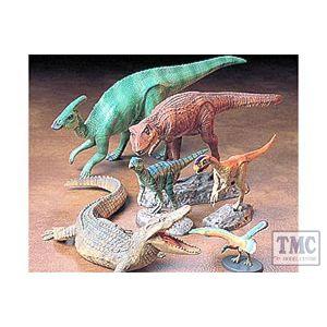 60107 Tamiya 1/16 Scale Military Mesozoic Creatures