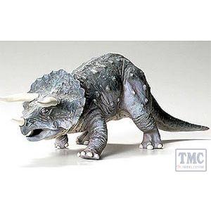 60201 Tamiya 1/16 Scale Military Triceratops Eurycephalus